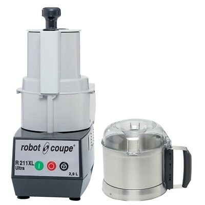 Robot Coupe Food Processor R211 XL ULTRA