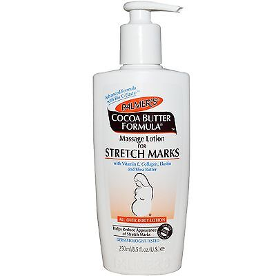 Palmers Cocoa Butter Formula Stretch Marks Lotion 250ml - Reduce Stretch marks