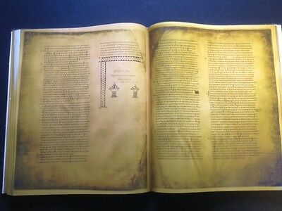 Codex Alexadrinus New Testament Facsimile