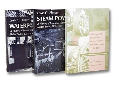 Industrial Power United States History Steam Engine Water Engineering Industry