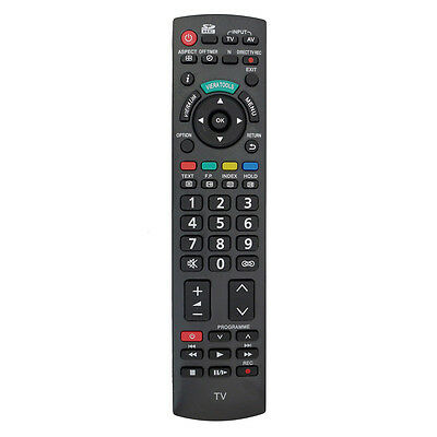 Replacement Panasonic N2QAYB000350 Remote Control For TXL32X15P