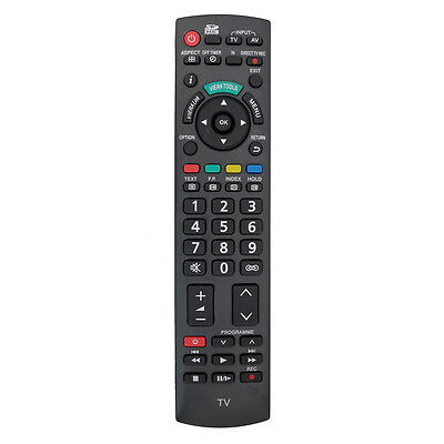 Replacement Panasonic N2QAYB000350 Remote Control for TX-L37X15P