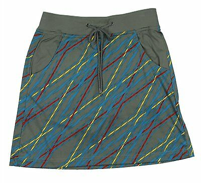 Callaway Golf Ladies Stretch Tech Graphic Print Golf Skort RRP£45 - UK10 SMALL