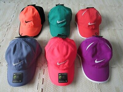 4a1ad41a1bf56 NIKE DRI FIT Womens Featherlight Hat 679424 Nwt -  20.00