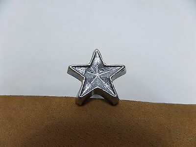 Craftool USA Z785 Leather Stamp Large 5 Point Star Leathercraft Tool Z 785