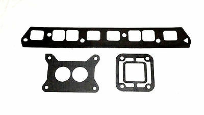 Exhaust Gasket Set For OMC Cobra & Volvo Penta 3.0L 4 Cylinder 1990 and Up   771