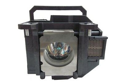 OEM Equivalent Bulb with Housing for EPSON Powerlite 1915 Projector