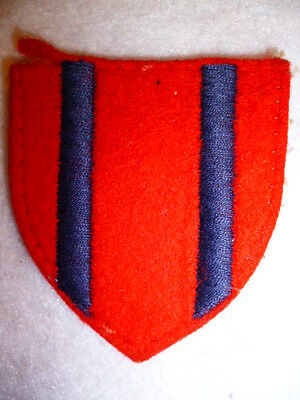 Royal Engineers Training Brigade Embroidered Patch UK