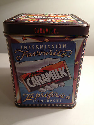 * Cadbury's At The Movie Metal Box Collection *