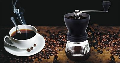 Hot High Quanlity Hario Ceramic Coffee Mill Hand Grinder Coffee Grinder