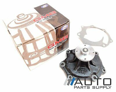 Nissan GQ Patrol or Maverick GMB Water Pump suit TD42 4.2 Diesel 1987-1998