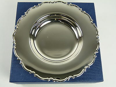 "Vintage Sterling Silver - Chippendale DISH - 5"" - Unboxed"