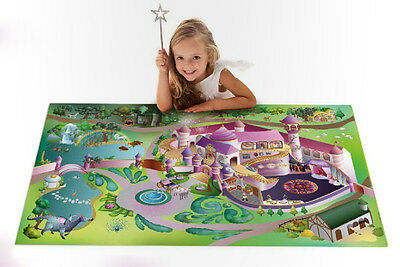 House of Kids 11228-E2 Spielteppich - Princess NEU & OVP