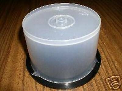 72 Cd Spindles Holds 50 Cds Each (Cake Box) - Psc120