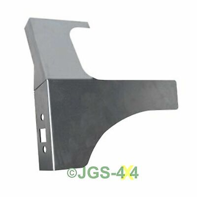 Land Rover Defender Upper Bulkhead Repair Panel Right Hand Side - DA4065O