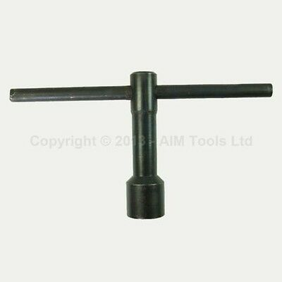 402072 Milling Lathe Post Square Key Wrench Spanner 8 10 12 14 17 19MM