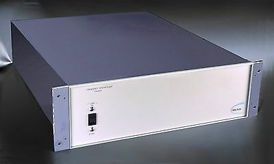 FS 1000 Aeroflex Fast Switching 4.5MHz-6GHz Dual Frequency synthesizer 435-30644