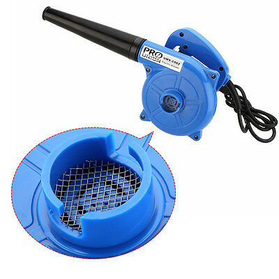 Pro'sKit UMS-C002 Vacuum Cleaner MS-C002 Electric Hand Operated Blower