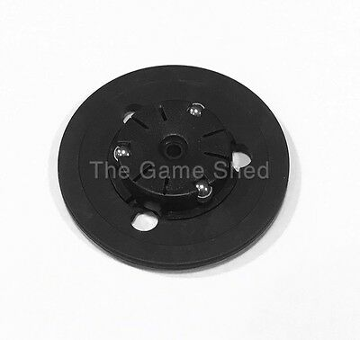 SONY PLAYSTATION 1 PSOne REPLACEMENT CD SPINDLE PS1 DISC SPINDLE PART