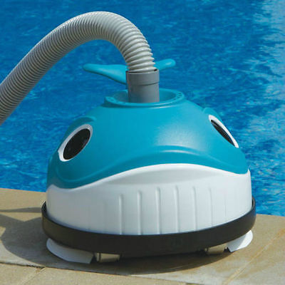 Hayward Wanda Whale 900 Automatic Swimming Pool Cleaner with Hose Above Ground