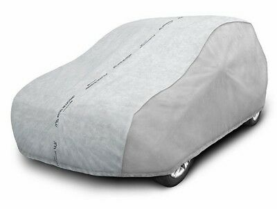 FIAT 500 1957-1975  - High quality breathable Indoor/Outdoor Car Cover S2