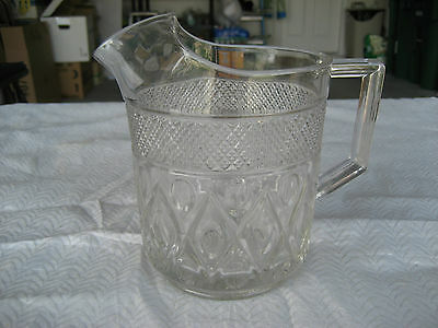 Fantastic Cape Cod Ice Lipped 40oz Pitcher 160/24
