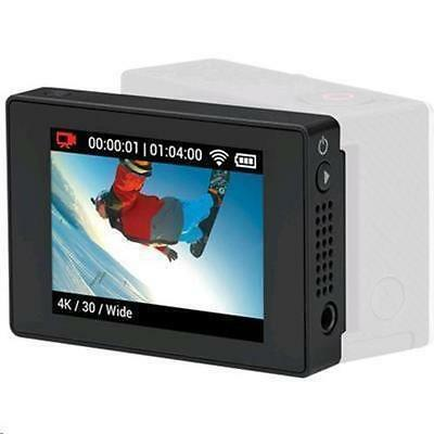 GoPro LCD Touch BacPac - 3rd Generation (ALCDB-401)  - Compatibility: HERO4 Blac
