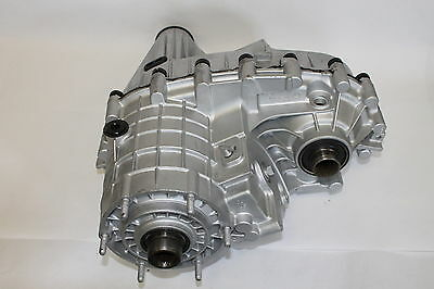 Chevy / GMC NP246 Rebuilt Transfer Case 2003-UP