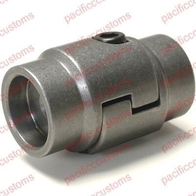 Roll Cage Tube Clamp Connector For 1.75 Inch Diameter 0.120 Wall Tube