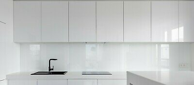 Flat pack kitchen and laundry cabinets in 3000 mm