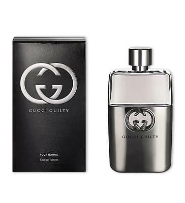 Gucci Guilty Pour Homme 90ml EDT Spray for Men by Gucci