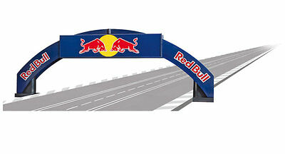 Red Bull Dekobogen Carrera Digital 132 /124 / Evolution 20021125 -NEU-