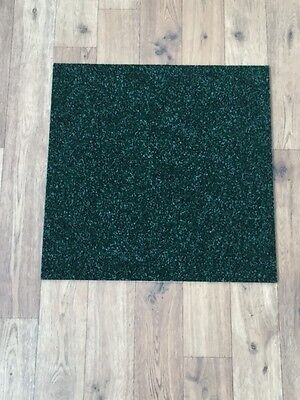 Premium Carpet Tiles - 4m2 Per Box Commercial Domestic Office Heavy Use Flooring