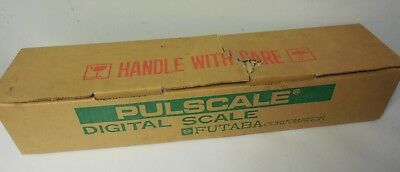 Linear scale encoder Futaba Pulscale FP35NC New In Box (T5)