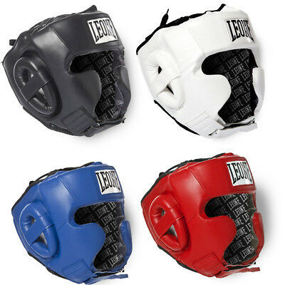 casco training pugilato leone sparring boxe CS415