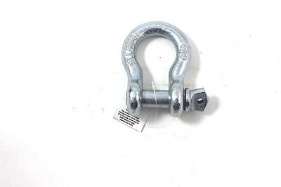 """3/4"""" Alloy Clevis Screw Pin Anchor Shackle Bow"""