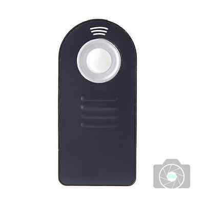 Useful New Rc-6 Ir Wireless Shutter Remote Control For Canon Eos M Rebel T2I T3I