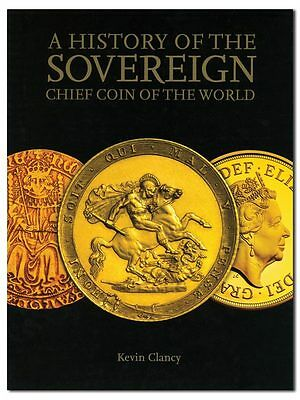 History Of The Sovereign Book (13235)