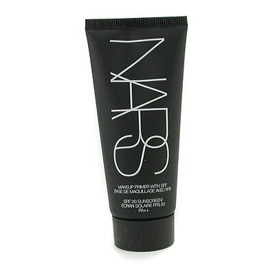 NEW NARS Makeup Primer with SPF 20 50ml Womens Makeup