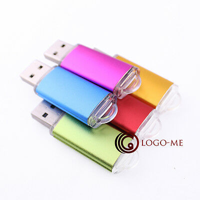 Set of 5pcs 8GB USB Pen Drive Flash Memory Key Stick Thumb Storage 8Giga
