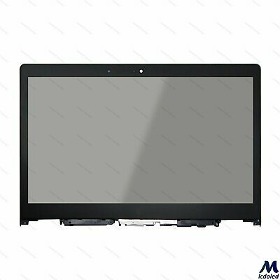 """New 14"""" for Lenovo Yoga 700-14ISK LCD+Touch Screen Digitizer Display Assembly"""