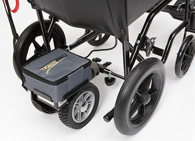 Drive Medical Lightweight Powerstroll Electric Wheelchair Powerpack