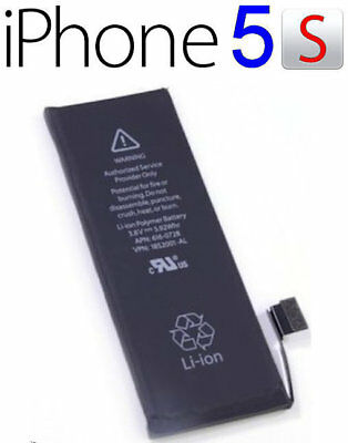 IPHONE 5S REPLACEMENT BATTERY 616-0719  616-0720  616-0721  616-0722 1560mAh
