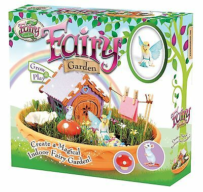 My Fairy Garden Craft Kit BRAND NEW *FAST AND FREE DELIVERY*