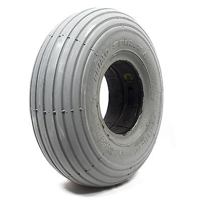 MOBILITY SCOOTER TYRE   3.00-4 300x4 HIGH QUALITY PUNCTURE PROOF TYRE