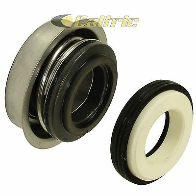 WATER PUMP SEAL MECHANICAL Fits HONDA CH125 CH150 CH150D CH250 Elite 125 150 250