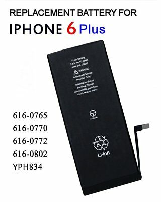 Iphone 6 Replacement Battery 616-0804  616-0805  616-0806 616-0807  616-0809