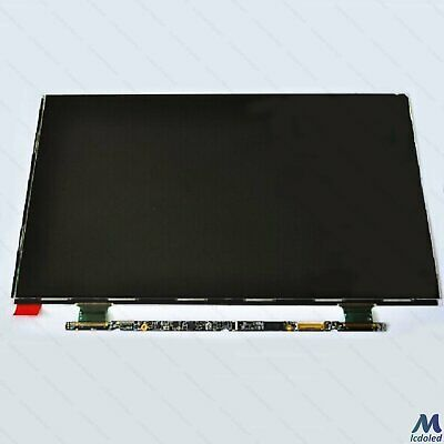 "New 11.6"" LCD Glass Replacement Screen Display Panel for Apple MacBook Air A1370"