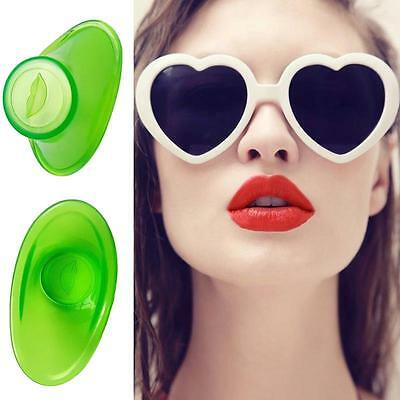 Cute 3 Color lip enhancer lip pump for Pouty Smooth Sexy Lips plumper