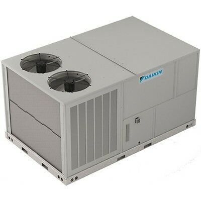 DAIKIN GOODMAN R410A Commercial Package Units 7.5 Ton 11.5 SEER 3 Phase A/C